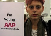 AWP website launches new 'Pledge to Vote' feature