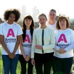 AWP Team in Tower Hamlets