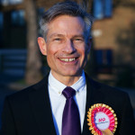 Guy Dessoy Animal Welfare Party Candidate Putney2
