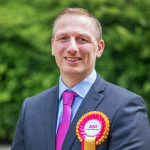 Jon Homan Animal Welfare Party Candidate Hackney North
