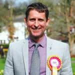 Professor Andrew Knight Animal Welfare Party Candidate Kensington2