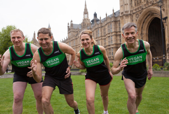 Running For Office – Running Club in World First?