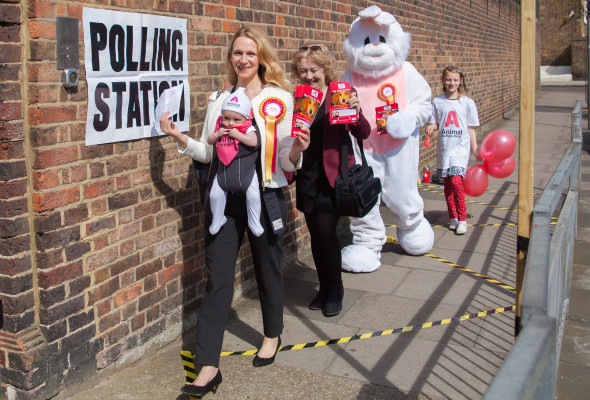 Leave or Remain? AWP's Position on How to Vote in the Interest of Animal Welfare