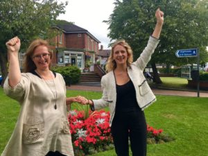 Alsager, Cheshire: Animal Welfare Party gains its first representative in the UK when Alsager town councillor, Jane Smith switches parties from the Green Party to AWP.