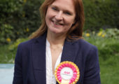 AWP Councillor Jane Smith Retains Alsager Seat beating Labour and Conservatives